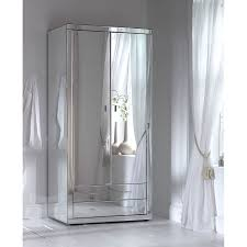 White Bedroom Wardrobes Uk Mirrored Wardrobe Romano Mirrored Bedside 3 Drawer Romano