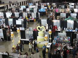 bridal shows the benefits of attending bridal shows wedding event planning