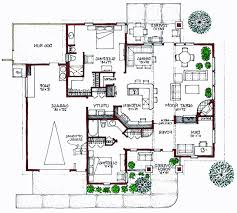 small contemporary bungalow house plans home deco plans