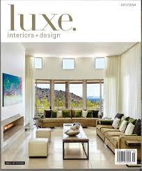 Home Interiors Magazine Extraordinary Architecture And Interior Design Magazines