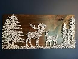 25 unique christmas deer ideas on pinterest deer pattern