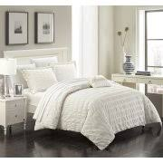ruffle duvet covers