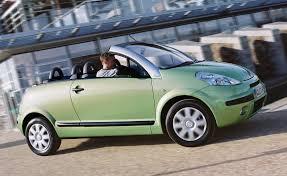 citroën c3 pluriel convertible review 2003 2010 parkers