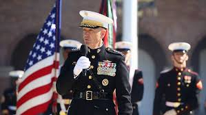 passing of corps dunford becomes 36th commandant u003e the official