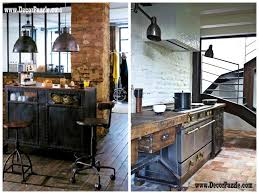 bathroom pleasant interior new industrial kitchen stock photo bathroominteresting inustrial style kitchen decor and furniture top secrets rustic industrial table island cabinets chic furniture