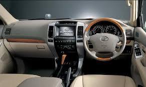 Lexus Gx470 Interior Picture Of Gx470 With Toyota Emblem Page 3 Clublexus Lexus