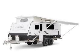 Jayco Caravan Floor Plans Jayco Australia Starcraft Pop Top