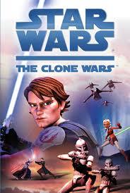 star wars clone wars junior novelization wookieepedia
