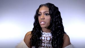 porsha williams watch porsha williams reacts to the gossip about her past with