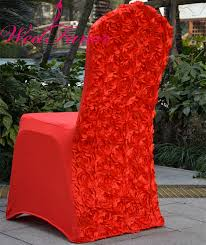 rosette chair covers online get cheap rosette spandex chair covers aliexpress
