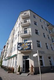 Sunflower Hostel  Berlin Friedrichshain  Start