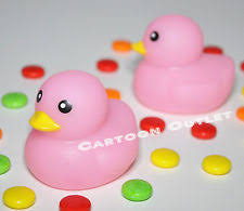 Duck Baby Shower Decorations