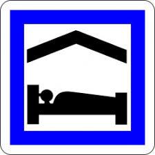 pictogramme chambre pictogramme chambre d hôtes ou gîte stocksignes