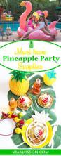 Summer Party Decorations Best 25 Flamingo Party Supplies Ideas On Pinterest Luau Party