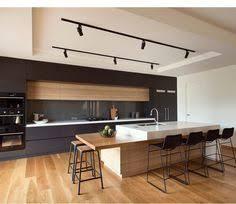 Kitchen Interiors Design Tendance Déco La Cuisine Verrière Kitchens Interiors And