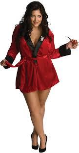 playboy girlfriend red costume halloween costumes