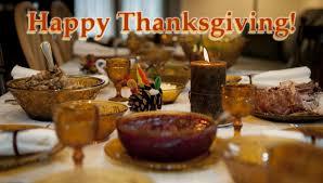 happy thanksgiving fresno county democratic