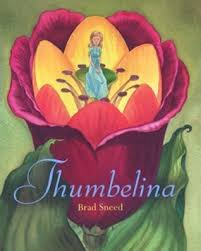thumbelina brad sneed