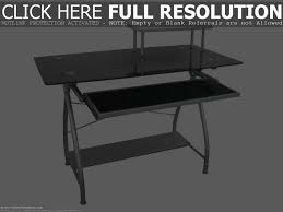 Best Computer Desk Officemax Glass Top Computer Desk Best Home Furniture Decoration