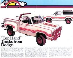 dodge trucks pictures just a car i just learned of dodge trucks i ve never heard of