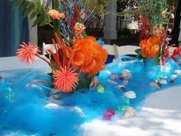 Under The Sea Centerpieces by 200 Best Under The Sea Dance Images On Pinterest Prom Ideas