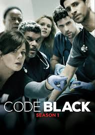 pimpandhost uploaded on february 13 2016 code black season one amazon ca dvd