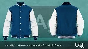 Varsity Jacket Template Psd varsity letterman by theapparelguy on deviantart