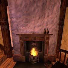 barabus fireplaces retexture at morrowind nexus mods and community