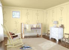 yellow kids u0027 rooms ideas fun fairytale yellow nursery paint