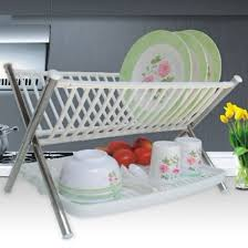 Dish Drainer Compare Prices On White Dish Drainer Online Shopping Buy Low