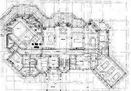 luxury mansions floor plans valine
