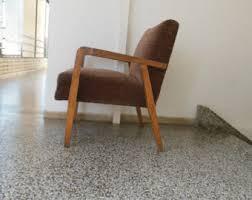 Art Deco Armchairs Art Deco Chair Etsy