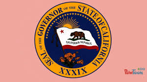 Ca State Flag California Government Youtube