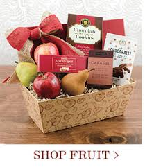 gift basket companies fruit baskets by capalbo s gift baskets fruit gift baskets