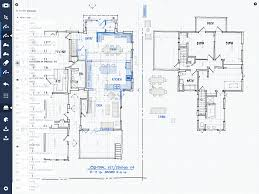 The Layers Of Architectural Design Concepts App Medium Centralized Kitchen Floor Plans