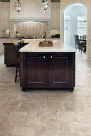 tile or cabinets first 68 most common tile designs for kitchens faux wood flooring ideas