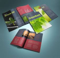 brochure templates free indesign free indesign brochure template print design