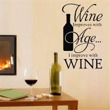wine themed wall art shenra com