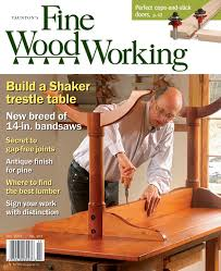 Fine Woodworking Magazine Subscription Deal by 193 U2013sept Oct 2007 Finewoodworking