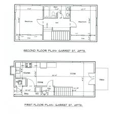 typical floor plan typical floor plans coleman brothers enterprises somerset pa