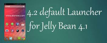 jelly bean apk 4 2 default launcher for jelly bean 4 1 micromax a110 t2 jelly bean