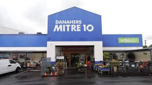 danahers mitre 10 mitre 10