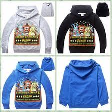 discount nights freddy u0027s hoodie 2017 nights freddy u0027s kids hoodie