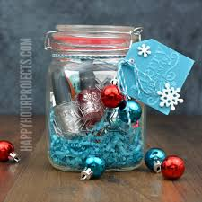 How To Wrap A Gift Card Creatively - creative ways to give a gift card the mason jar gift happy hour