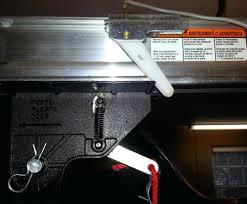 genie garage door opener red light blinking how to program liftmaster wireless garage door opener doors genie