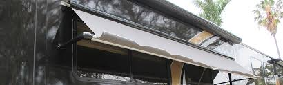 San Diego Awning Rv Awning Repair San Diego Rv Awning Replacement Rv Specialists