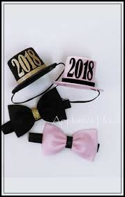 new years ties this top hat and bow tie i want these for our new