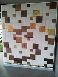 leather wall tiles padded wall tiles generva