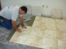 acis tile of florida inc the size of the spacers between your