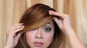 volume hair 5 ways to add volume to your hair wikihow